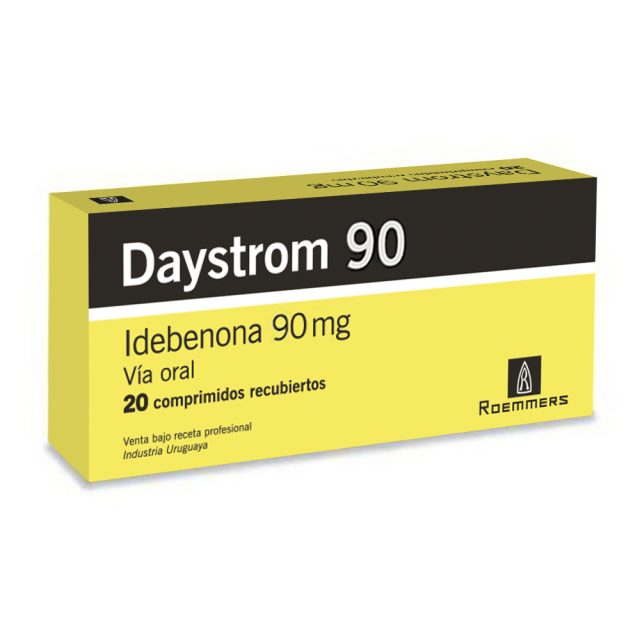 DAYSTROM 90 mg. x 20 comprimidos
